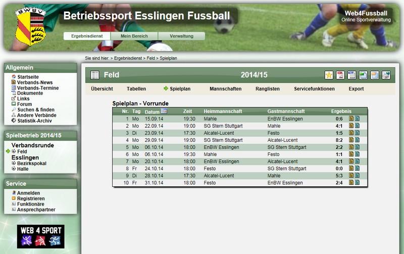 t-online fussball live